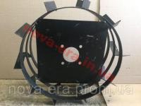 Колесо грунтозацеп (полоса) Д-450 мм