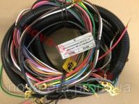 Электропроводка МТЗ-80/82 комплект МК (в гофре)