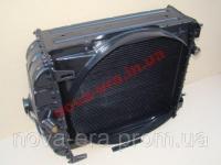 Радиатор водяной ЮМЗ (4-рядный) Д-65 45-1301.006