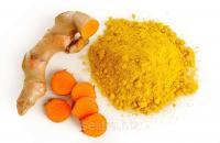 Куркумины Е100 пищевой краситель