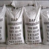 Разрыхлители теста DAP диаммоний фосфат