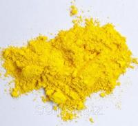 Желтый прочный AB Е105 краситель