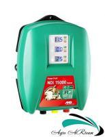 Генератор Power Profi NDI 15000 для электропастуха, 14,5 Дж, 230 V ,AKO, Германия