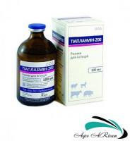 Тиаплазмин-200, 100 мл, антибиотик широкого спектра действия