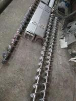 Винтовые транспортеры из нержавеющей стали