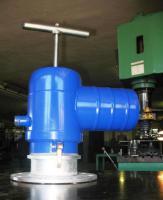 Кран гидранта оросительного Dy-150