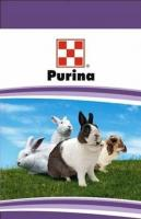Комбикорм Премиум для кроликов 40003 без травяной муки, Purina, 25 кг