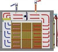 Услуга сушки слэбов до 2500х1500 мм