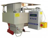 Весовой дозатор длясыпучих материалов в зашивные мешки СВЕДА ДВС-301-50-1