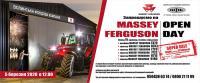 """Cобытие года на Волыни - Massey Ferguson Open Daу 2020 от """"Волынской Фондовой Компании!"""