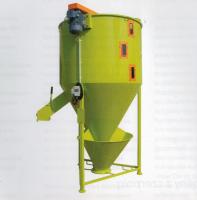 Вертикальный смеситель для кормов Twister М01/5