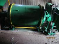 Сушилка барабанного типа АВМ 0-65
