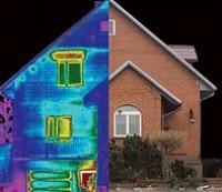 Тепловизионное обследование квартир, домов, офисов