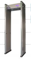 Арочный металлодетектор c функцией измерения температуры тела ТМ-1