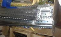 Планка наклонного транспортера (4 mm - 590 mm) 84440367