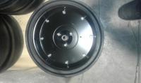 Прикатывающие колесо в сборе G66604, A66604