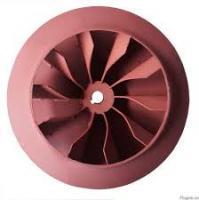 Рабочее колесо вентилятора ОЗС-25 к сепаратору БЦС