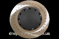 Высевающий диск Kverneland Optima 24x2,0 подсолнух AC819107