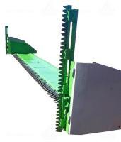 Рапсовый стол (приспособление для уборки рапса) на жатку Medion, Lexion, Dominator