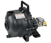 Мотопомпа для КАС, аммиачной воды Banjo Intek Pro 206, 800 л/мин, двигатель Briggs&Stratton 6.5 л.с.