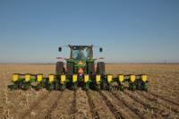Услуги по посеву подсолнечника и кукурузы