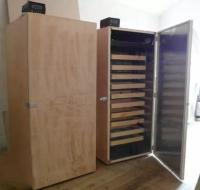 Инкубатор автоматический на 1000 яиц
