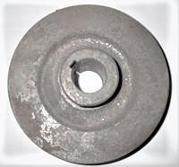 Шкив рамы (БЦС-50) А1-БЦС-100.01.002