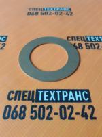 Шайба регулювальна (70х45х1мм.) для спецтехніки JCB (арт.823/00470)