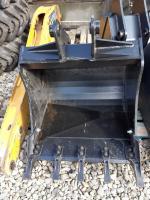 Ковш (80 см) для экскаватора-погрузчика JCB 3CX/4CX 980/89904