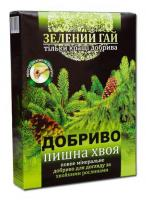 Удобрение для хвои Зелений гай, 5 кг