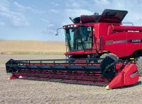 Жатка зерновая Case IH 3050 (Varicut)