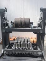 Компаратор для гирь на 500 и 2000 кг. Новинка