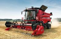 Комбайн Case IH Axial Flow 5140