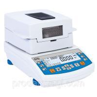 Весы-влагомеры МА 110.R Radwag. Анализатор влажности
