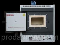 Муфельная печь лабораторная СНОЛ 7,2/900, микропр. Термолаб
