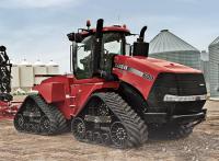 Трактор Case IH Quadtrac 600