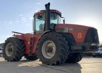 Трактор Case IH STX500 б/у, 2005 г.в., 19062 мото/час