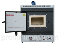 Муфельная печь СНОЛ-7,2/1100, микропроцессор Термолаб