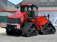 Трактор Case IH Quadtrac 500
