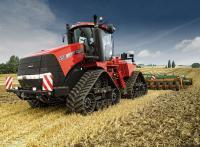 Трактор Case IH Quadtrac 550