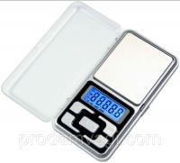 Весы ювелирные карманные 100-200г(0.01). Акция