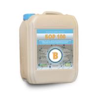 Органо-минеральное удобрение Бор 100 (кислый), 10 л