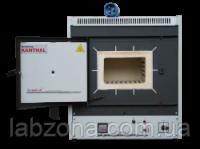 Муфельная лабораторная печь СНОЛ-7.2/1300. Термическое оборудование