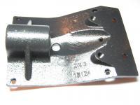 Башмак опорный суппорта 84173610 740CF/3020 CASE
