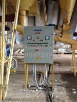 Шкафы управления линиями гранулирования ОГМ-1.5-0.8, линиями сушки АВМ-0.65-1.5