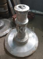 Планшайба пресс гранулятора ОГМ-0.8, комплектующие к планшайбе