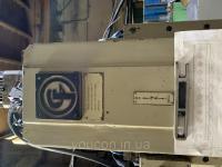 Станок вертикальный консольно-фрезерный с ЧПУ (ГФ2171ф) б/у