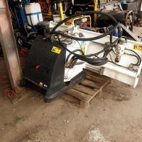 Фреза дорожная навесная для асфальта Simex PL400