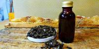 Настойка восковой моли экстракт пчелиной огневки
