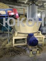 Измельчитель для изготовления кормов